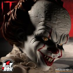 Stephen King\'s It 2017 Burst-A-Box Music Box Pennywise 36 cm
