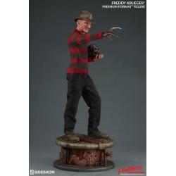 Pesadilla en Elm Street Estatua Premium Format Freddy Krueger 55 cm