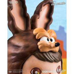 Looney Tunes Estatua Get Animated Wile E. Coyote by Pucky 23 cm