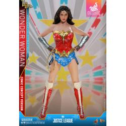 Wonder Woman VERSION COMIC Sixth Scale Figure by Hot Toys