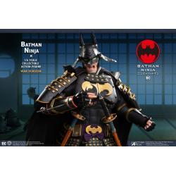 Batman Ninja My Favourite Movie Action Figure 1/6 Batman Ninja Deluxe Ver. 30 cm