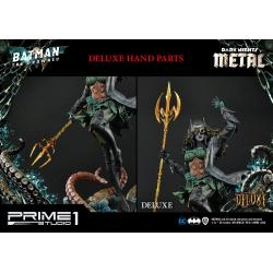 Dark Nights: Metal Estatua The Drowned Deluxe Version 89 cm