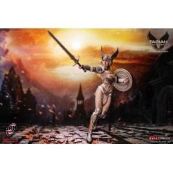 ARH ComiX Figura 1/6 Tariah The Silver Valkyrie 29 cm