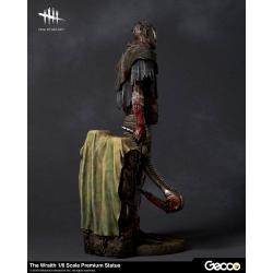 Dead by Daylight PVC Statue 1/6 The Wraith 36 cm