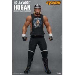 Hulk Hogan Figura 1/6 Hollywood Hogan 33 cm