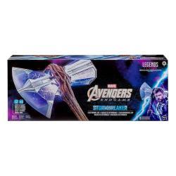 Marvel Legends Hacha Electrónica Thor´s Stormbreaker