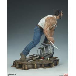 Logan Premium Format™ Figure by Sideshow Collectibles
