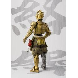 Star Wars MMR Action Figure Honyaku Karakuri C-3PO 18 cm