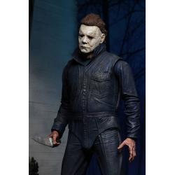 Halloween 2018 Ultimate Action Figure Michael Myers 18 cm