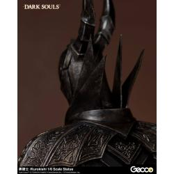 Dark Souls Statue 1/6 Kurokishi The Black Knight 41 cm