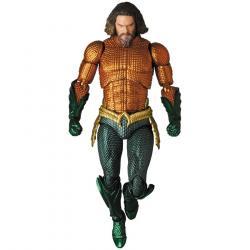 Aquaman Movie MAF EX Action Figure Aquaman 16 cm