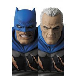 Batman: The Dark Knight Returns Figura MAF EX Batman 16 cm