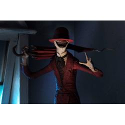 The Conjuring Universe Action Figure Ultimate Crooked Man 23 cm