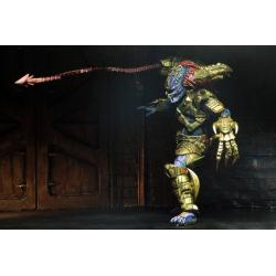 Predator Action Figure Ultimate Lasershot Predator 21 cm