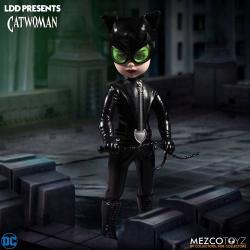 DC Universe Living Dead Dolls Doll Catwoman 25 cm