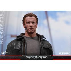 Terminator Genisys: T-800 Guardian - Sixth Scale Figure