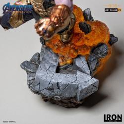 Avengers Endgame BDS Art Scale Statue 1/10 Thanos 36 cm