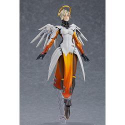 Overwatch Figura Figma Mercy 16 cm