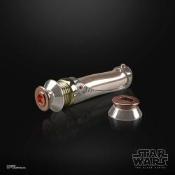 Star Wars Black Series Replica 1/1 Force FX Elite Lightsaber Emperor Palpatine