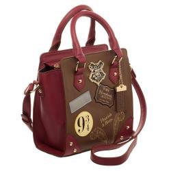 Harry Potter Handbag Hogwarts Plattform 9 3/4