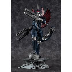 Godzilla vs. Gigan Estatua PVC Chou Gekizou Series Customized Gigan 27 cm