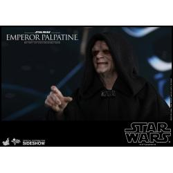 Emperador Palpatine Regular edition Star Wars  Episode VI: Return of the Jedi - Movie Masterpiece Series