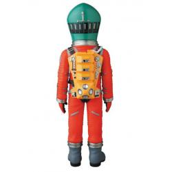 2001: Una Odisea del Espacio VCD Vinyl Figura Orange Space Suit & Green Helmet 25 cm