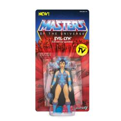 Masters of the Universe Vintage Collection Action Figure Wave 4 Evil-Lyn 14 cm