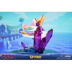 Spyro Reignited Trilogy Estatua Spyro 45 cm