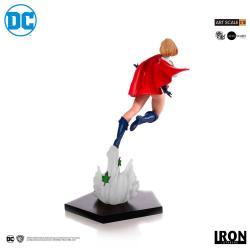 DC Comics Art Scale Statue 1/10 Power Girl by Ivan Reis 25 cm