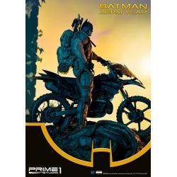 DC Comics Statue Batman Zero Year 64 cm