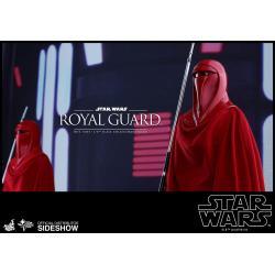 Star Wars Episode VI: Return of the Jedi - Movie Masterpiece Series