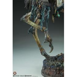 Poxxil The Scourge Premium Format™ Figure by Sideshow Collectibles