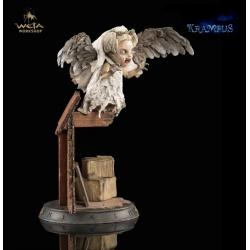 Krampus Estatua 1/6 The Cherub 26 cm