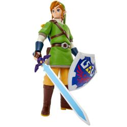 The Legend of Zelda Skyward Sword Figura Deluxe Big Figs Link 50 cm
