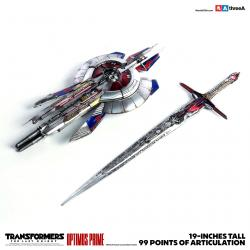 Transformers The Last Knight Figura 1/6 Optimus Prime 48 cm
