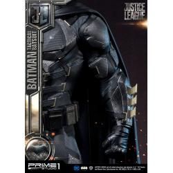 Justice League Statue Batman Tactical Batsuit 88 cm