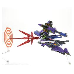Evangelion Figura Revoltech EV-20 Shinkalion 500 Type EVA 16 cm