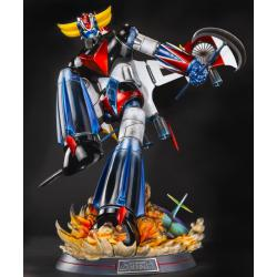 UFO ROBOT GRENDIZER HQS PLUS BY TSUME ULTRA COLLECTOR EDITION