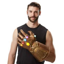 Marvel Legends Guantelete Electrónico Articulado Infinity Gauntlet