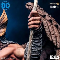 DC Comics Estatua Legacy Prime Scale 1/3 Hawkman Open Wings Ver. 104 cm
