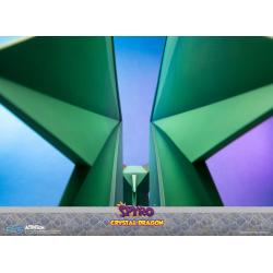 Spyro the Dragon Statue Crystal Dragon 56 cm