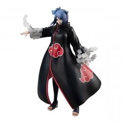 Naruto Gals PVC Statue Konan 21 cm