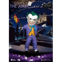 Batman The Animated Series Egg Attack Action Action Figure Joker 17 cm