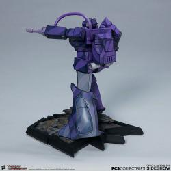 Transformers Estatua Classic Scale Shockwave 23 cm