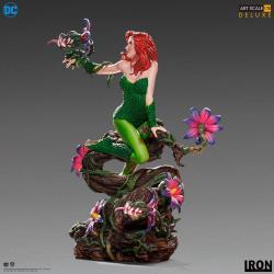 DC Comics Estatua 1/10 Art Scale Poison Ivy by Ivan Reis 20 cm