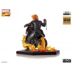 Marvel Comics Statue 1/10 Ghost Rider CCXP 2019 Exclusive 20 cm