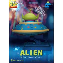 Toy Story Estatua Master Craft Alien 26 cm