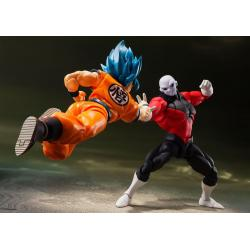 Dragon Ball Super S.H. Figuarts Action Figure Jiren 16 cm