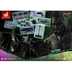 Batman Sixth Scale Figure by Hot Toys Movie Masterpiece Series - Hot Toys Limited Edition